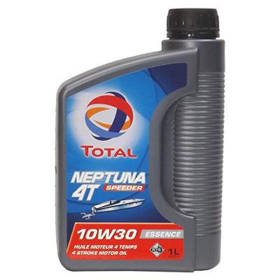 Huile TOTAL 4T NEPTUNA Speeder 10 W 30 (3)