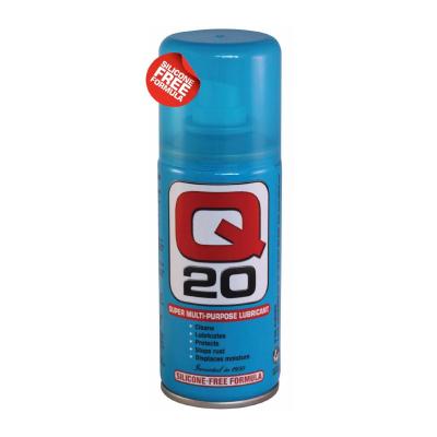 Q20 - Lubrifiant Multi Usage