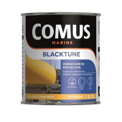 Blacktune Noir