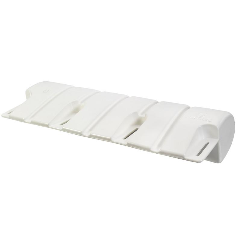 Bumper adaptable tous pontons - Blanc
