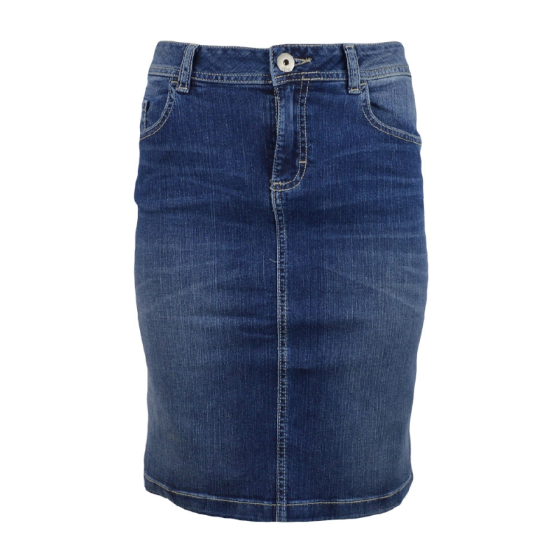 Jupe Tbs Jeansjup
