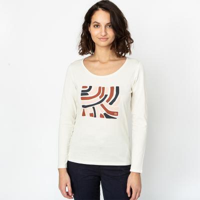 T-shirt Tbs Colettee