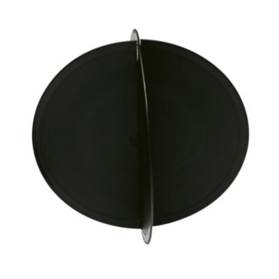 Boule noire de mouillage