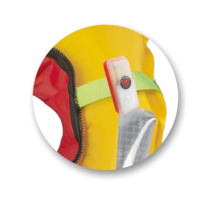 Lampe de sécurité flash (Gilet / Brassard) (3)