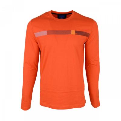 T-shirt Tbs Netraron