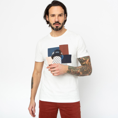 T-shirt Tbs Regattee