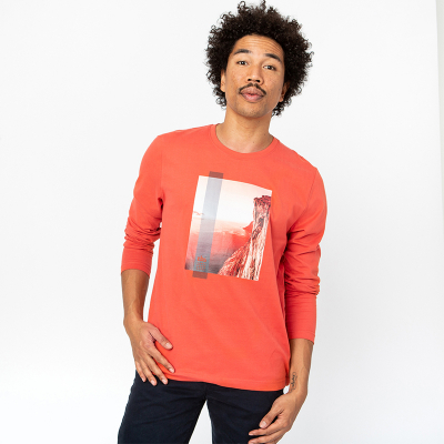 T-shirt Tbs Gaeletee