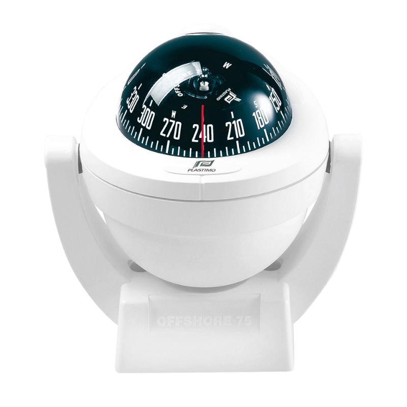 Compas Offshore sans éclairage 75 sur étrier