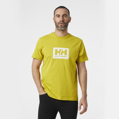T-shirt Helly Hansen Box Tokyo