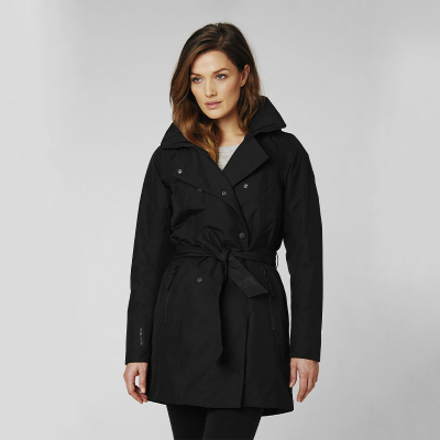 Trench Helly Hansen Welsey...