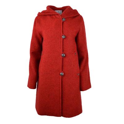 Manteau Mat de Misaine Fulton