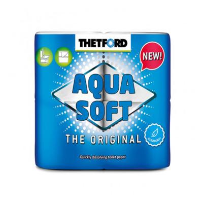 Papier Toilette Aqua Soft...