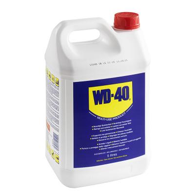 WD 40 - Lubrifiant Multifonction