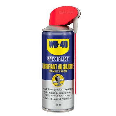WD 40 Specialist Lubrifiant au silicone