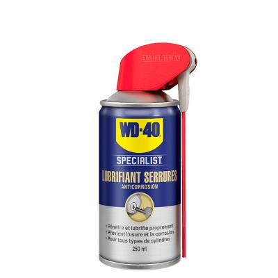 WD 40 Specialist Lubrifiant Serrure