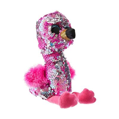 Peluche Flippables - Pinky...