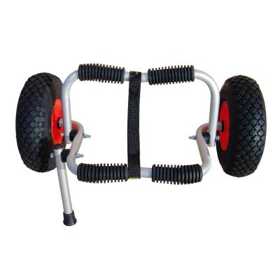 Chariot kayak