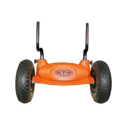 Chariot kayak structure alu