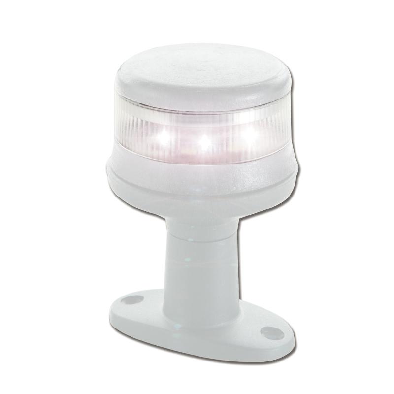 Feu à LEDS Blanc