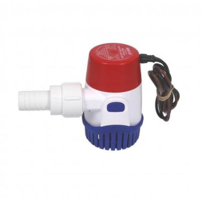 Pompe de cale immergeable Rule (3)