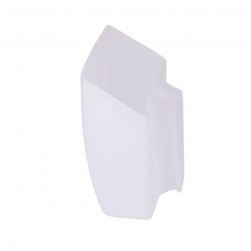 Écope Plastique Transparent