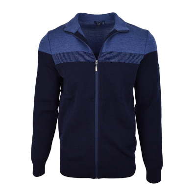 Cardigan SAINT JAMES Bretagne