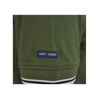 Polo SAINT JAMES Dean (6)