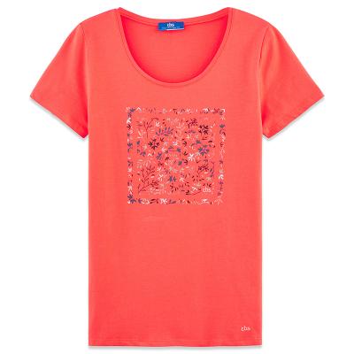 T-shirt Tbs Mixaltee (3)