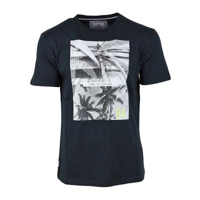 T-shirt Bermudes Valence