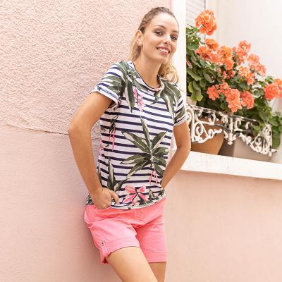 T-shirt SAINT JAMES Liliane