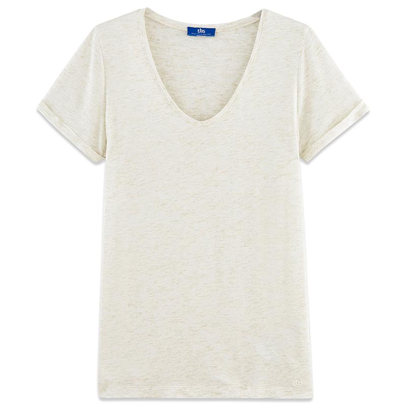 T-shirt Tbs Eloditee