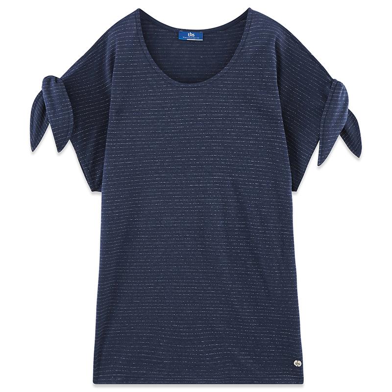 T-shirt Tbs Tictotee