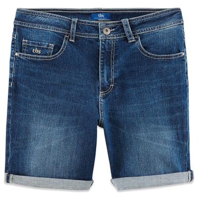 Bermuda Tbs Jeansber