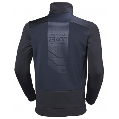 Veste polaire Helly Hansen HP Fleece (4)
