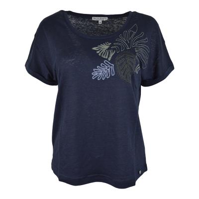 T-shirt Mat de Misaine Maeva