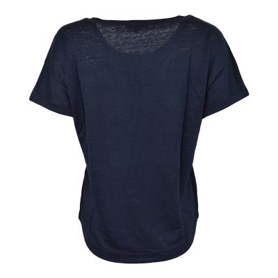 T-shirt Mat de Misaine Maeva (3)
