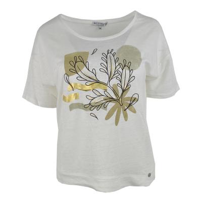 T-shirt Mat de Misaine Meliti