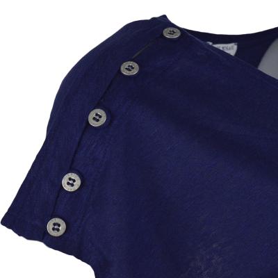 T-shirt Mat de Misaine Mazara (5)