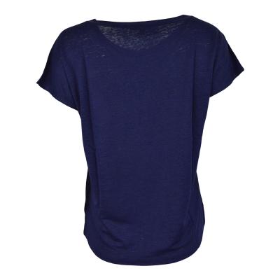 T-shirt Mat de Misaine Mazara (4)