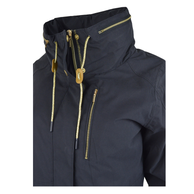 Parka imperméable Bermudes Baiat (6)