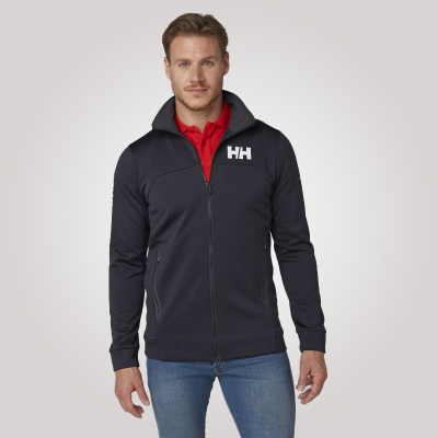 Veste polaire Helly Hansen HP Fleece (2)