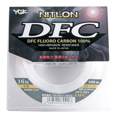 Tresse Nitlon DFC N650 - 70...