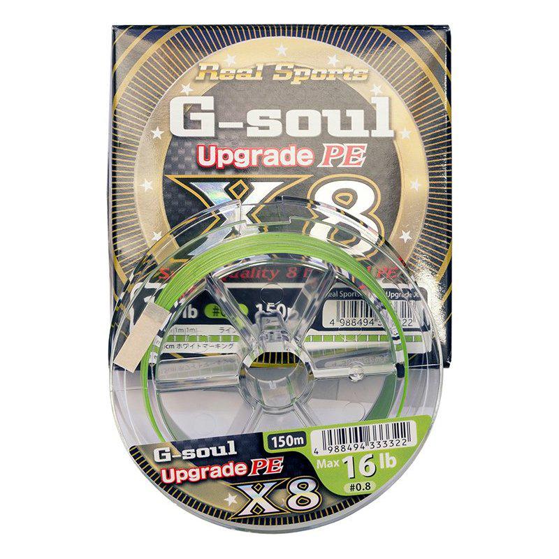 Tresse WX8 R SP G Soul D611 / D612 / D661