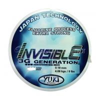 Tresse Yuki Nylon Invisible...