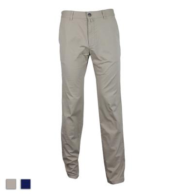 Pantalon Chino Mat de...