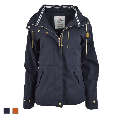 Parka imperméable Bermudes Baiat (2)