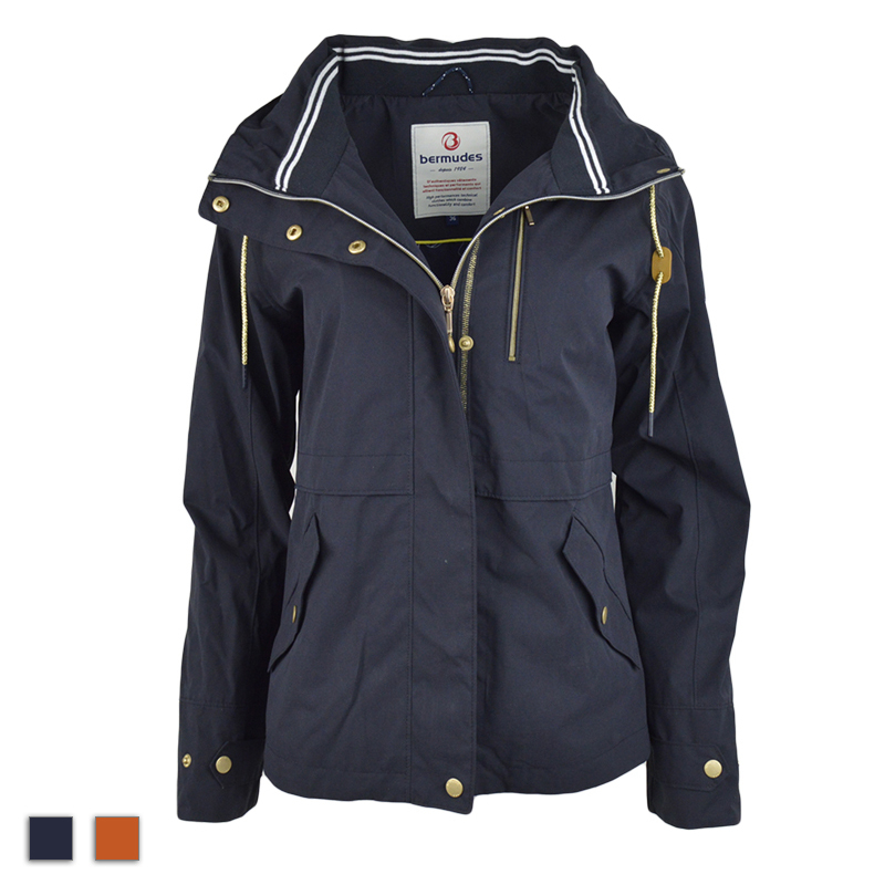 Parka imperméable Bermudes Baiat