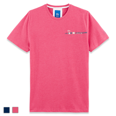 T-shirt Tbs Sionttee