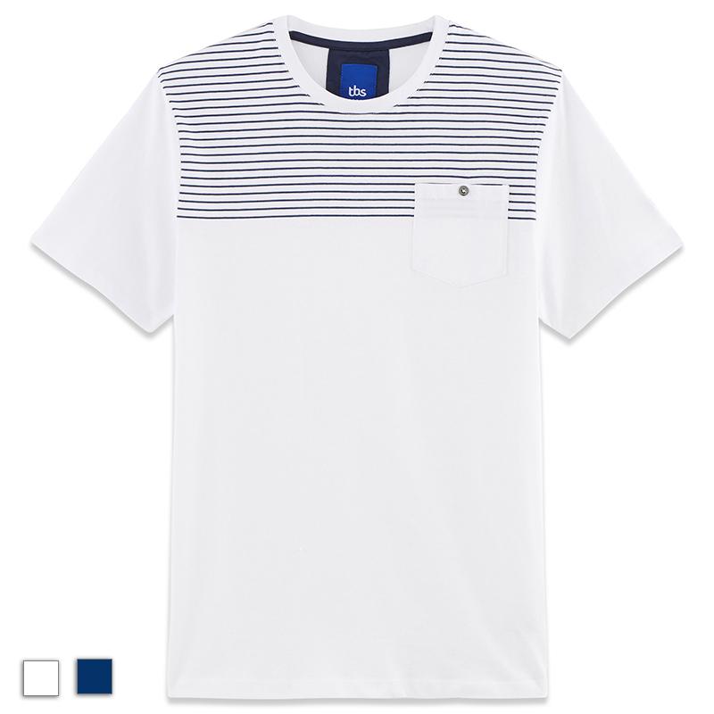 T-shirt Tbs Gabiltee