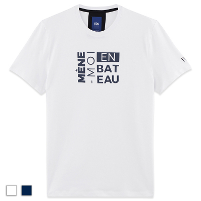 T-shirt Tbs Timestee